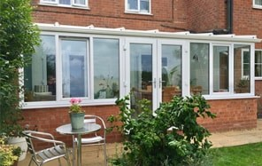Halo Rustique Replacement Conservatory
