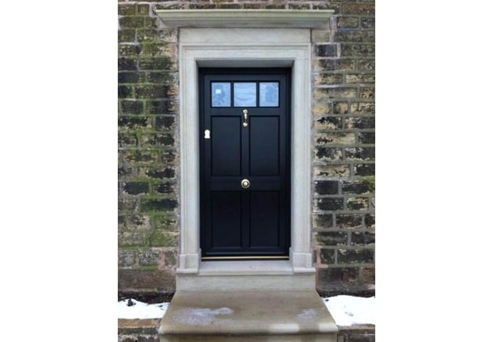 Composite Doors | Selection | Magna Windows on