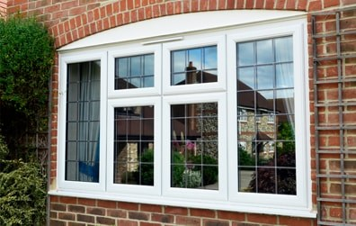 ultimate PVCu windows